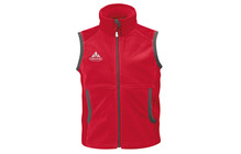 Vaude Kids Eagle Eye Vest red